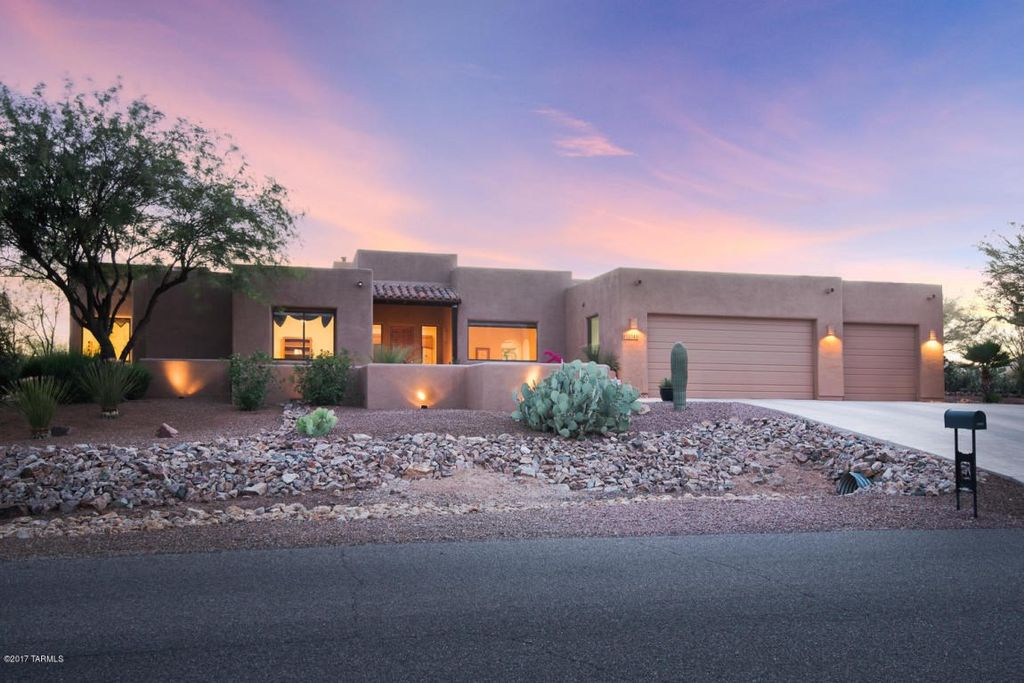 12345 N Reflection Ridge Dr, Oro Valley, AZ